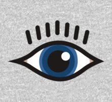 Eye by Honeyboy Martin