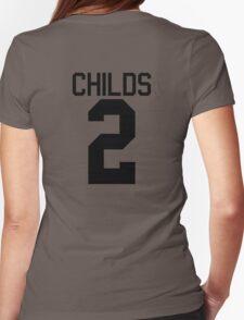 Beth Childs jersey - black text T-Shirt