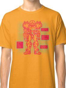 Varia Suit Classic T-Shirt