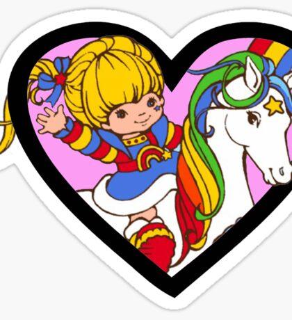 Starbrite Love   Sticker