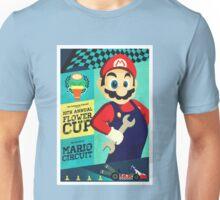 Mario Kart Race  Unisex T-Shirt