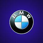 BMW Logo by theoneandonlypd
