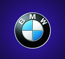 BMW Logo by theoneandonlypd
