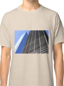 Pan AM #28 - sibling rivalry Classic T-Shirt
