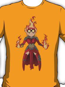 Princess Pyromancer T-Shirt