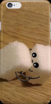 Sugar hug by Niklas Aronsson