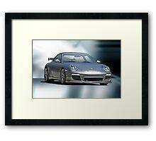 2011 Porsche 911 Framed Print