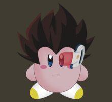 Kirby Vegeta  by Michael Daly