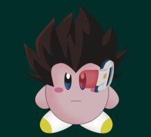 Kirby Vegeta  by Dalyz