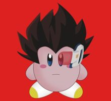 Kirby Vegeta  Kids Clothes