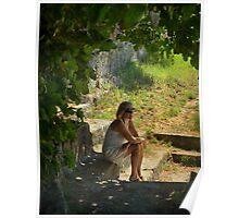 Shadows of Summer Poster