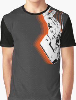 Adventure People: Spacewalk Graphic T-Shirt