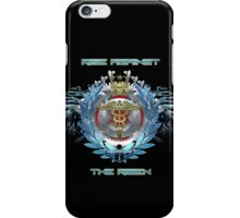 bTd - Rise Against The Risen Dayz Hero Logo Iphone iPhone Case/Skin