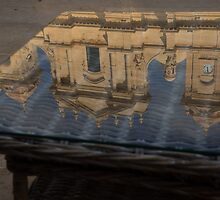 Reflecting on Noto and the Beautiful Sicilian Baroque Style by Georgia Mizuleva