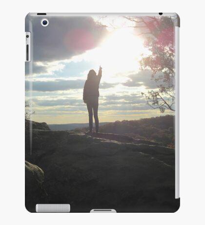 Reach for the Sun iPad Case/Skin