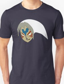 Fierce Deity Link filled T-Shirt