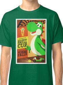Yoshi Mario Kart Classic T-Shirt