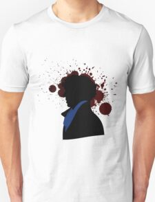 Fallen Sherlock (light) T-Shirt
