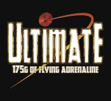 Ultimate - 175g of Flying Adrenaline by Reverendryu