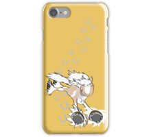 Pinto Gypsy iPhone Case/Skin