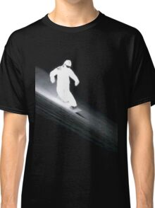 Glowing Boarder Zoom Classic T-Shirt
