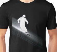 Glowing Boarder Zoom Unisex T-Shirt