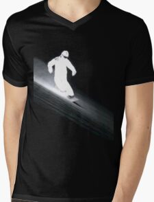 Glowing Boarder Zoom T-Shirt