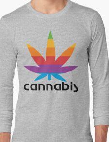 CANNABIS LEAF T-Shirt