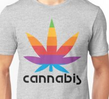 CANNABIS LEAF Unisex T-Shirt