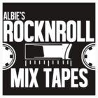 Albie's Rocknroll Sticker by AlbieRocknroll