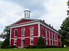 Ironton Courthouse by Susan S. Kline