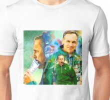 Coach Mark Dantonio Unisex T-Shirt