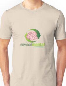 EnvironMental — Renewal Unisex T-Shirt