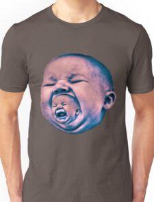 Great Screaming Baby Unisex T-Shirt