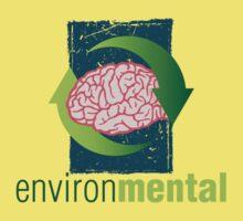EnvironMental — Renewal Grunge Kids Clothes