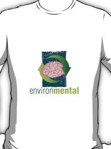 EnvironMental — Renewal Grunge T-Shirt