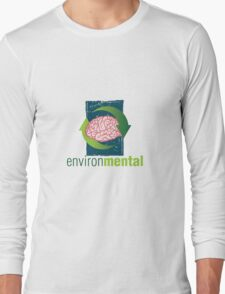 EnvironMental — Renewal Grunge Long Sleeve T-Shirt