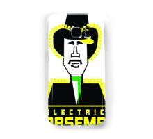 Electric Horsemen (Vintage 4) Samsung Galaxy Case/Skin