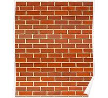 Bricks! Poster