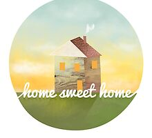 Home by AlmaB