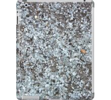 Soothing Broken Glass iPad Case/Skin