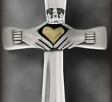 ✿♥‿♥✿ FOR THE LOVE OF US ALL HIS SACRAFICE (CROSS) PICTURE/CARD✿♥‿♥✿ by ✿✿ Bonita ✿✿ ђєℓℓσ