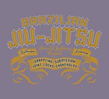 Brazilian Jiu Jitsu Kids Clothes