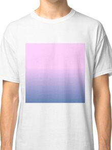 Rose and Serenity Classic T-Shirt