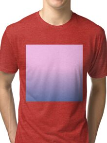 Rose and Serenity Tri-blend T-Shirt