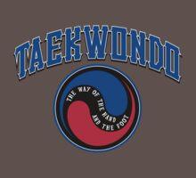 Taekwondo Kids Clothes