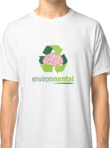EnvironMental — Recycle Boys Classic T-Shirt