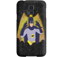 Batman 66 Samsung Galaxy Case/Skin