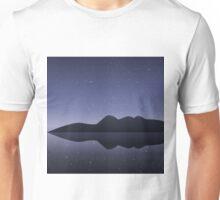 Mother Earth is Sleeping Unisex T-Shirt