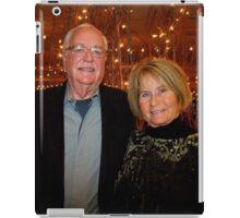 Bill & Cathy Root iPad Case/Skin